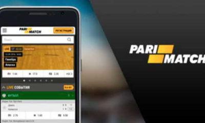 Мобильное приложение от PariMatch